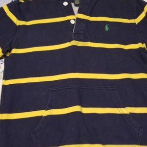 Polo by Ralph Lauren Shirts & Tops - Boys Polo Ralph Lauren Hoodie Size Small 8